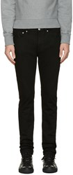 Paul Smith Ps By Black Slim Jeans