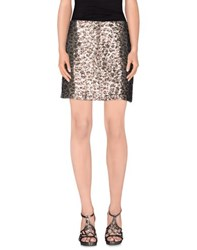 Love Moschino Skirts Mini Skirts Women