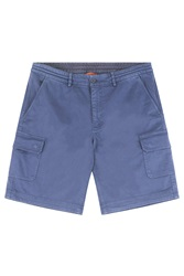 Missoni Cotton Short Cargo Shorts