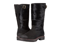 Penelope Chilvers Jackson Boot Black Bovine Leather Women's Boots