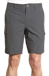 Men's Patagonia 'Wavefarer' Regular Fit Cargo Board Shorts