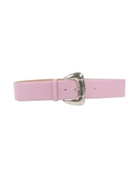 Giordano Frangipani Belts Light Pink