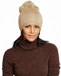 Michael Kors Jersey Reversible Slouch Hat Bloomingdale's Exclusive