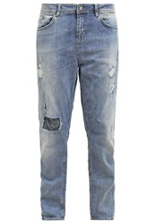 S.Oliver Relaxed Fit Jeans Sky Blue Light Blue