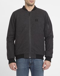 Iriedaily Charcoal Lug Vegan Jacket Grey