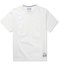 Hall Of Fame White Offside T Shirt