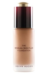 Kevyn Aucoin Beauty 'Sensual Skin' Fluid Foundation Sf08