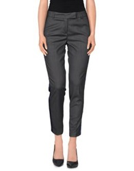 Noshua Casual Pants Steel Grey