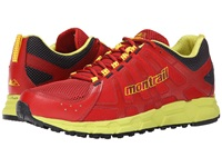 Montrail Bajada Ii Sail Red Chartreuse Men's Shoes