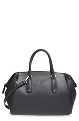 Sole Society 'Medium Coraline' Structured Faux Leather Satchel