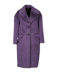 Compagnia Italiana Coats And Jackets Faux Furs Women