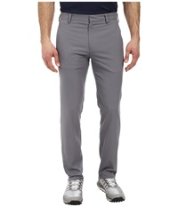 Adidas Puremotion Stretch 3 Stripes Pant Vista Grey White Men's Casual Pants Gray