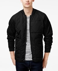Tavik Men's Nomad Jacket Black