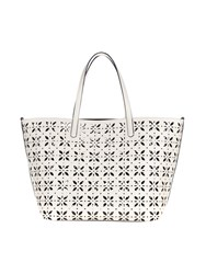 Phase Eight Emmy Laser Cut Tote Bag
