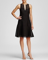 Nanette Lepore Dress Now You See Me