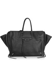 Balenciaga Papier A4 Leather Tote