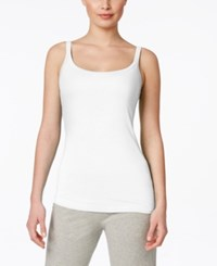 Jockey Super Soft Camisole 2074 White