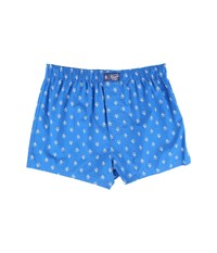 Original Penguin Woven Boxer Classic Blue Men's Underwear