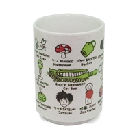 My Neighbor Totoro Tea Mug Magic Pony