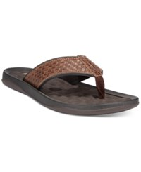Kenneth Cole Reaction Go Four Th Thong Sandals Men's Shoes
