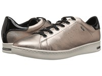 Geox Wjaysen1 Champagne Women's Shoes Gold