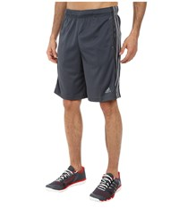 Adidas Essential 3S Shorts Bold Onix Grey Men's Shorts Gray