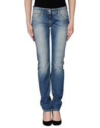 Daniele Alessandrini Denim Pants Blue