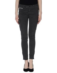Rockstar Casual Pants Dove Grey