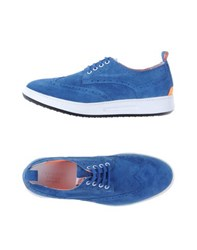 Serafini Times Footwear Lace Up Shoes Men Pastel Blue