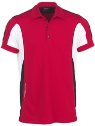 Galvin Green Marlow Ventil8 Polo Red