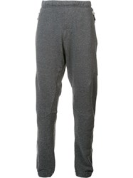 Stone Island Casual Fit Track Pants Grey