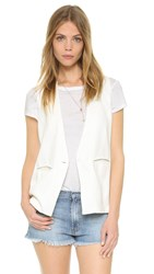 Sincerely Jules Kate Vest Ivory