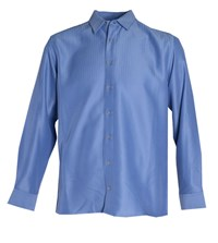 Double Two Casual Shirt Blue