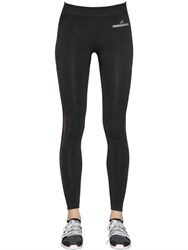 Adidas By Stella Mccartney Essentials Mesh Seamless Tight Leggings