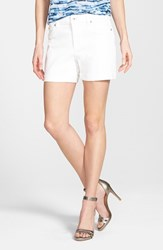 Women's Two By Vince Camuto Five Pocket Denim Shorts