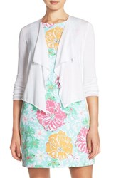 Women's Lilly Pulitzer 'Colony' Cascade Cardigan