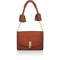 Altuzarra Women's Ghianda Flap Front Shoulder Bag Tan