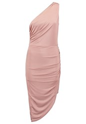Lipsy Cocktail Dress Party Dress Beige