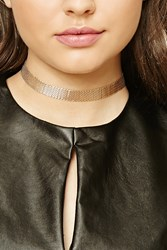 Forever 21 Layered Chain Choker