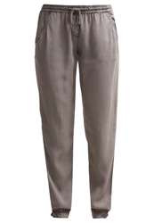 Marc O'polo Trousers Marl Taupe