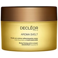 Decleor Aroma Svelt Body Firming Oil In Cream 200Ml