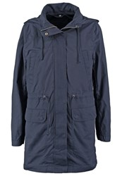 Gap 2In1 Parka Cool Lake Blue