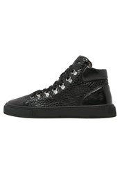 Preventi Tonale Hightop Trainers Nero Black