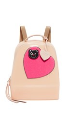 Furla Candy Dj Small Backpack Magnolia