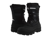 Tundra Boots Toronto Black Grey Men's Cold Weather Boots