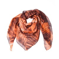 Infinity Foulard Nature Perfection Red