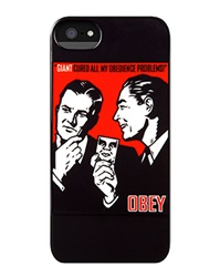 Incase Obedience X Obey Iphone 5 Case