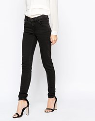 Just Female Storm Jeans Black