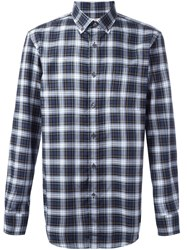 Public School 'Samai' Plaid Shirt Multicolour