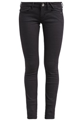 Guess Leggings Jet Black